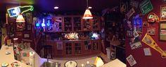 Man Cave Redskins Bar!!