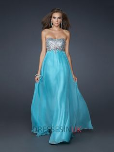 If I was still in high school this would so be my prom dress