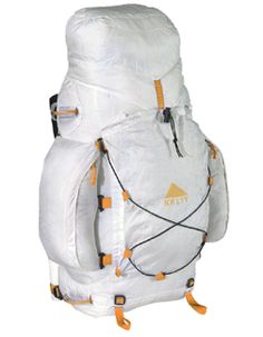 Kelty Spectra Backpacks History