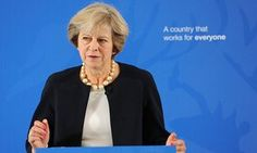 Theresa May's incompetence is creating an opposition within her own party