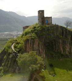 Messner Mountain Museen