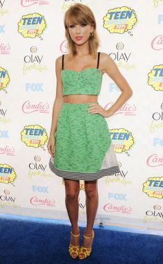 [Her] Sunday's Best : Best of the Red Carpet | Teen Choice Awards 2014