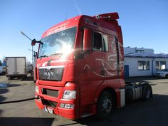MAN TGX18.440 XLX lowdeck Jena, Volvo, Vehicles, Automobile, Car, Vehicle, Tools