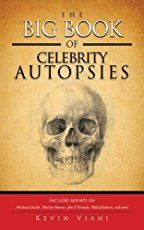 Welcome to Autopsyfiles.org - Home Page - Autopsy Reports of Celebrities   and Other Famous Individuals!