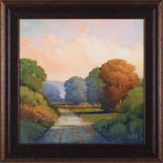 Daylight Again by John McCormick Framed Painting Print