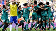 Vamos Mexico!!!