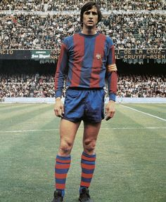 Cruyff - Legend of world football