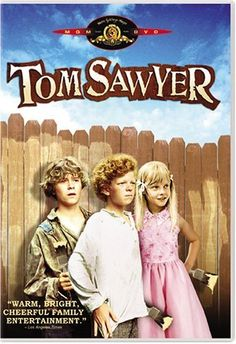 Ebook Tom Sawyer Bahasa Indonesia