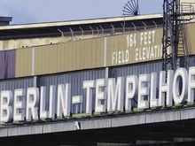 The birthplace of aviation, raisin bombers and the airlift – the former Tempelhof Airport looks back on an eventful past.
