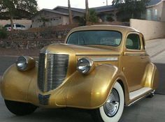 1938 Chrysler Royal Coupe..Re-pin brought to you by #OregonInsuranceagents at #houseofinsurance in #EugeneOregon