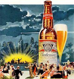 Budweiser 1935