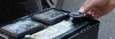 Blog - Ultimate Guide To Clean And Remove Car Battery Corrosion