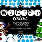 Winter-themed center