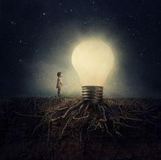 artistic surreal photomanipulation by sarolta ban 01