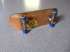 1st blackriver trucks so hyped!