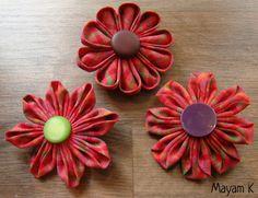 Japanise flowers