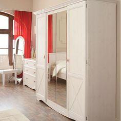 1000 images about mobilier pour la chambre on pinterest for Armoire encastrable pour chambre