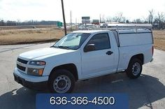 awesome 2011 Chevrolet Colorado Work Truck - For Sale View more at http://shipperscentral.com/wp/product/2011-chevrolet-colorado-work-truck-for-sale/
