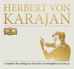 KARAJAN Complete Recordings