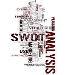 Análise SWOT essencial para o planejamento do seu negócio.
