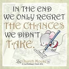 Image result for laugh and be happy with the church mouse