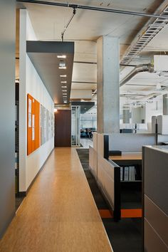 Lake Washington Blvd Office | Freiheit & Ho Architects