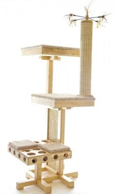 "Cat Power Tower (Natural) (72""H x 30""W x 30""D) Wiser Pet Products,http://www.amazon.com/dp/B0054YCXIE/ref=cm_sw_r_pi_dp_HUjPsb045FYK4BE2"