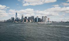NYC-1011124 Oslo, New York Skyline, Nyc, Travel, Viajes, Destinations, Traveling, Trips, New York