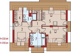 projekty sypialni z garderobą i łazienką - Szukaj w Google
