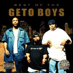 "ghetto boys ""my mind's playin tricks on me"""