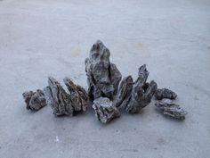 TS13 8.6lbs - Seiryu Stone - ADA rock aquarium Moss plant shrimp ...
