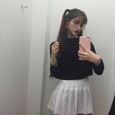 @skaxogus12 American Apparel Tennis Skirt