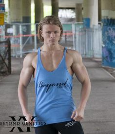People in the USA  mostly want to use branded #gym #clothes. Because they are very much fond of exercise. They wear fitted and most comfort bodybuilding clothes during their workout session. They prefer to buy their proper gym outfits from the very popular online source beyondgenetics.co.uk.  Follow @beyondgenetics