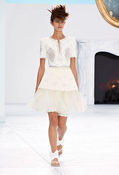 シャネル(CHANEL) Haute Couture 2014AWコレクション Gallery40 - ファッションプレス