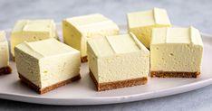 Sweet Recipes, Cake Recipes, Dessert Recipes, Lemon Recipes, Dessert Ideas, Cheesecake Desserts, Lemon Cheesecake, Easy Desserts, Delicious Desserts