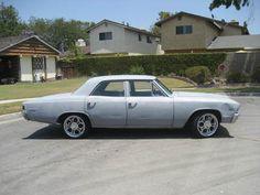 1967 Chevrolet Chevelle 300