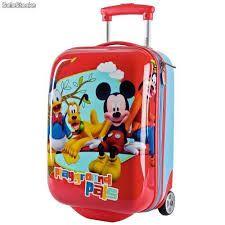 maletas de Emmanuel