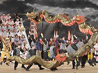 Creación de la región - Fundación del Festival Regional de Artes Escénicas Tradicionales