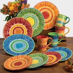 Tapas Dinnerware Collection - JCPenney