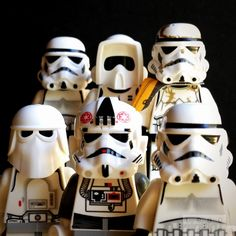 Trooper Class Photo