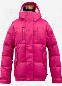 Women's Dandridge Down Snowboard Jacket