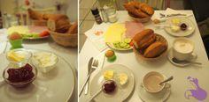 Café Fuchsbau: Das klassische Frühstück