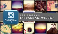 Announcing ShortStacks Instagram Widget
