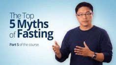 The Top 5 Myths of Fasting – Dr. Jason Fung