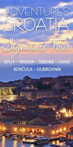 Signature Tour