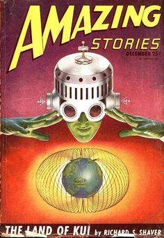 Cover art: Robert Hilbert
