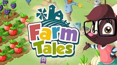 FARM TALES - Level 8 -  SUBSCRIBE  http://www.youtube.com/user/1familygames