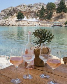 xo awesome Tagged with adventure drinks food goals italy nature photography rose sea travelling wanderlust wine Vanessa Bruno, Blush Wine, Sauvignon, Outfit Look, Think Food, Summer Dream, Style Summer, Mood, Winter Travel
