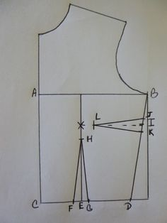 Drafting bodice guide.  For back see >> http://rhondabuss.blogspot.com.au/2014/01/drafting-back-fitted-bodice.html
