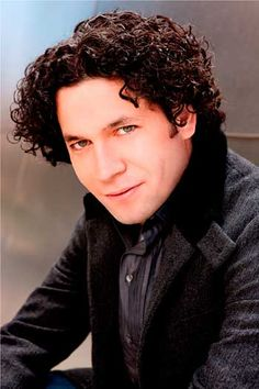 the LA Philharmonic, and Gustavo Dudamel